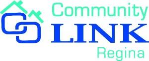 Community Link Regina logo