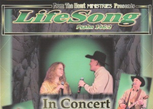 Lifesong in Concert