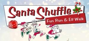 santa shuffle