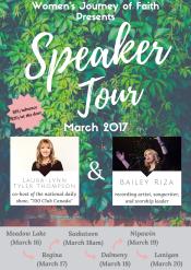 wjof speaker tour