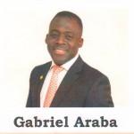 Gabriel Araba