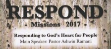 Respond Missions 2017