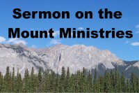 Sermon on the Mount Ministries