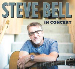 steve bell in concert