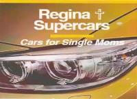Regina Supercars