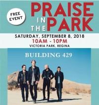 praise in the park
