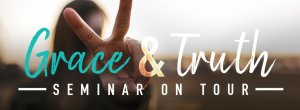 grace and truth seminar
