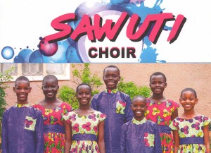 sawuti choir
