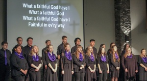 BCA Choir