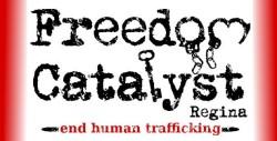Freedom Catalyst Regina logo