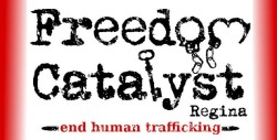 Freedom Catalyst Regina logo