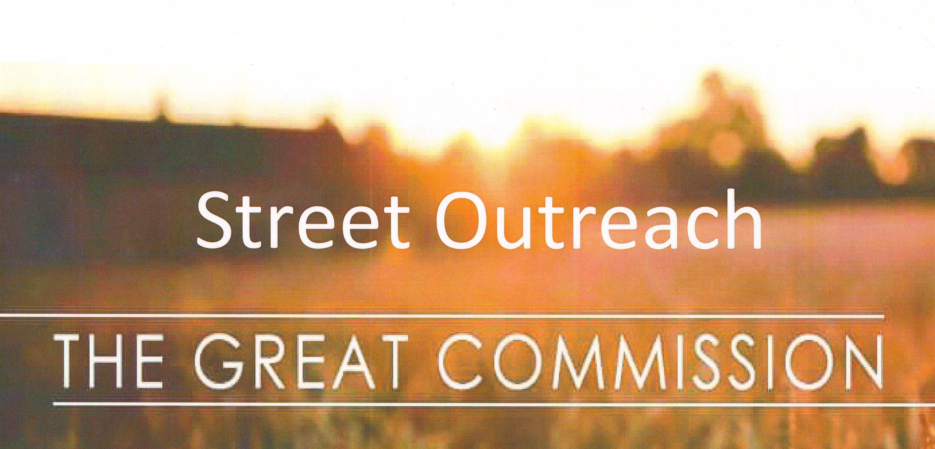 street outreach2